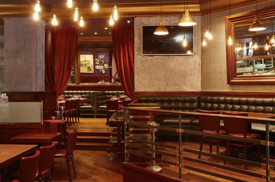 Navarra passeig de gracia 4 barcelona - Restaurantes passeig de gracia ...