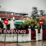 BAR BARRANCO