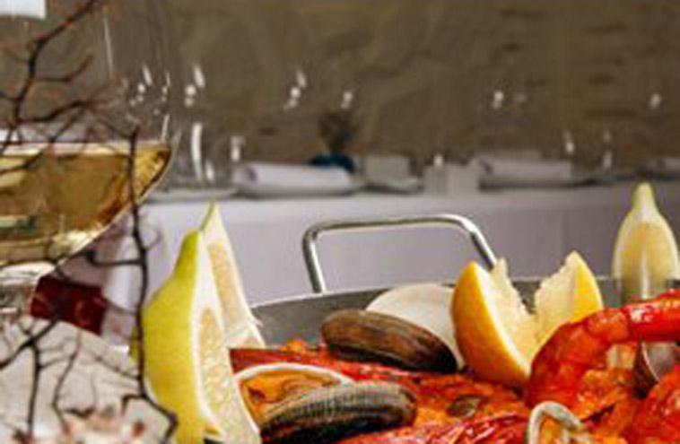 Restaurante El Marinero Suances Mariscos
