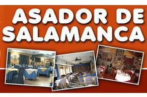 ASADOR DE SALAMANCA