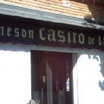 MESON CASTRO DE LUGO