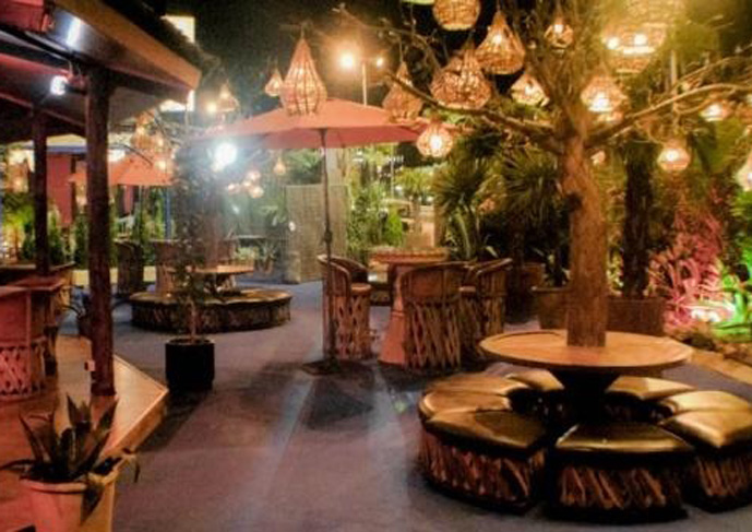 Orale Compadre Alcobendas Restaurante