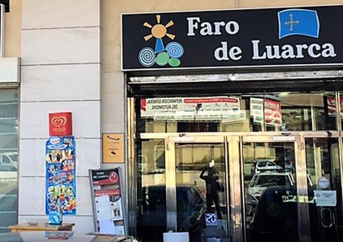 Restaurante Faro de Luarca Alcobendas