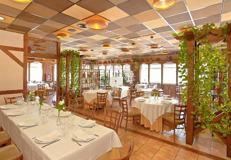 Restaurante O'Recanto San Sebastian de los Reyes