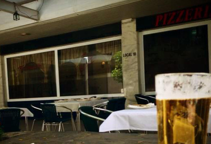 Restaurante Pizzeria Ciao Las Rozas