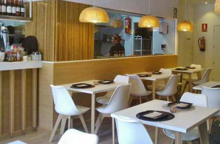 Restaurante Tasty Pozuelo