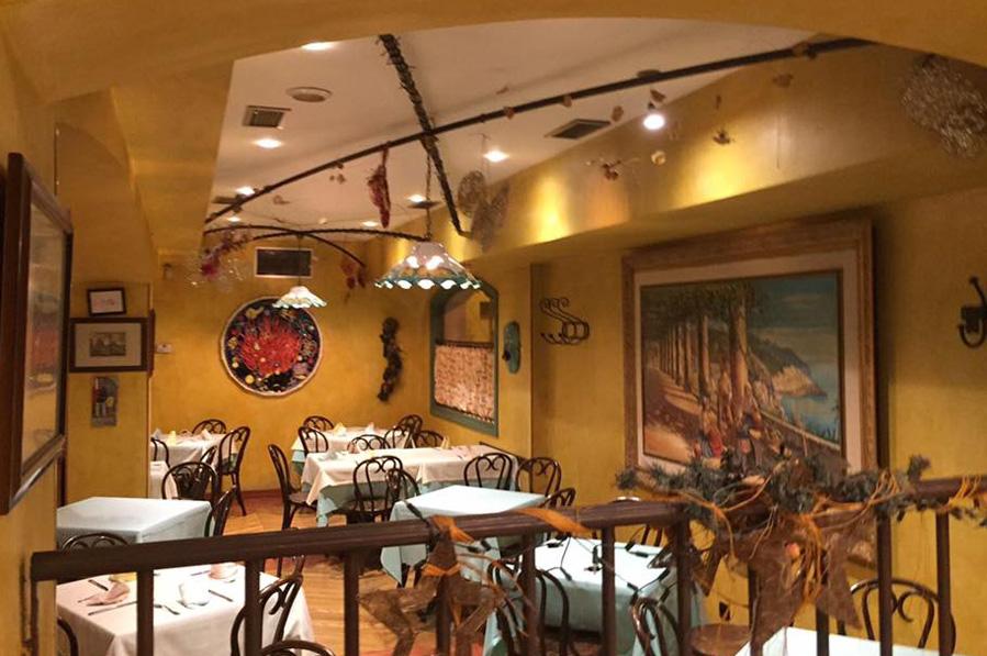 Trattoria Romolo Las Rozas Restaurante