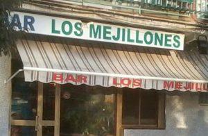 LOS MEJILLONES