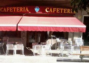 CAFETERÍA J.F.