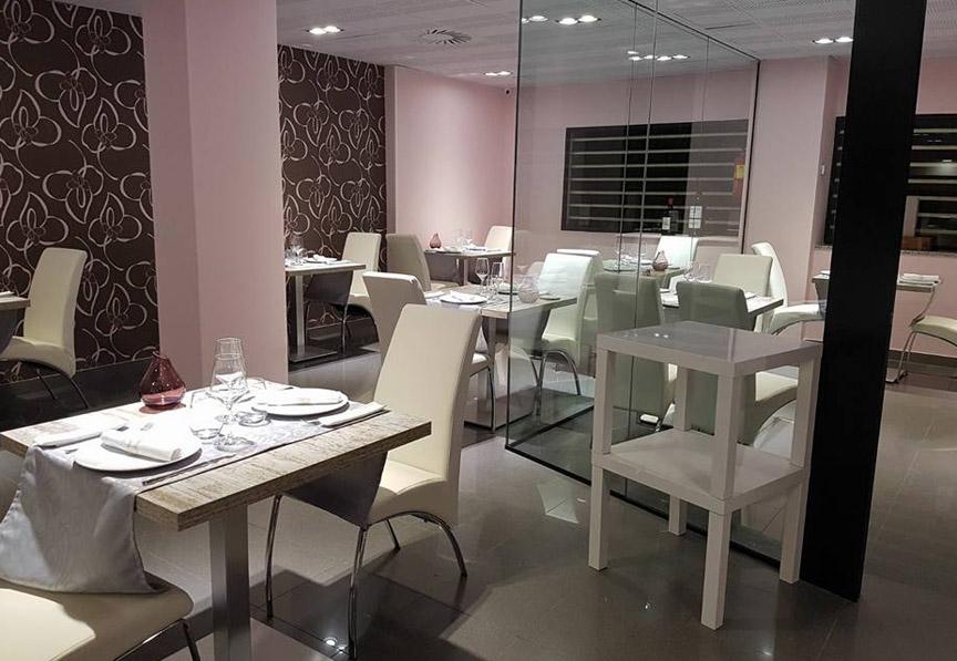 Restaurante Adri Valdemoro Sala