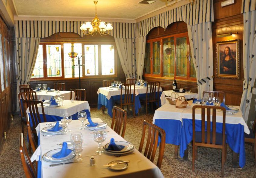 Restaurante Alejandre Fuenlabrada