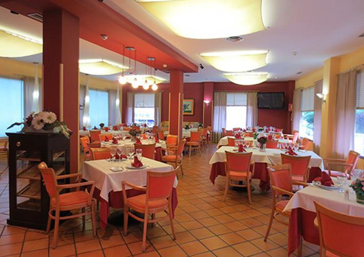 Restaurante Bondillo Leganes Salones