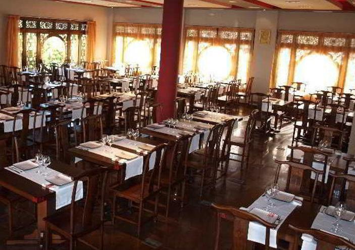 Restaurante Dinastia Getafe
