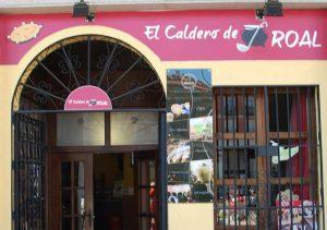 EL CALDERO DE ROAL