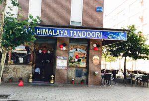 HIMALAYA TANDOORI