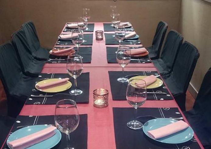 Restaurante La Brandada Getafe