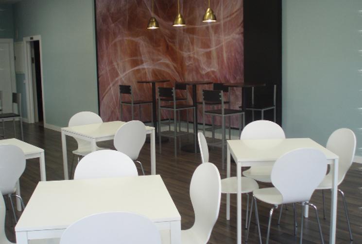 Restaurante Terra Nostra Getafe