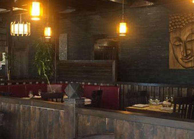 Restaurante Tokio Getafe