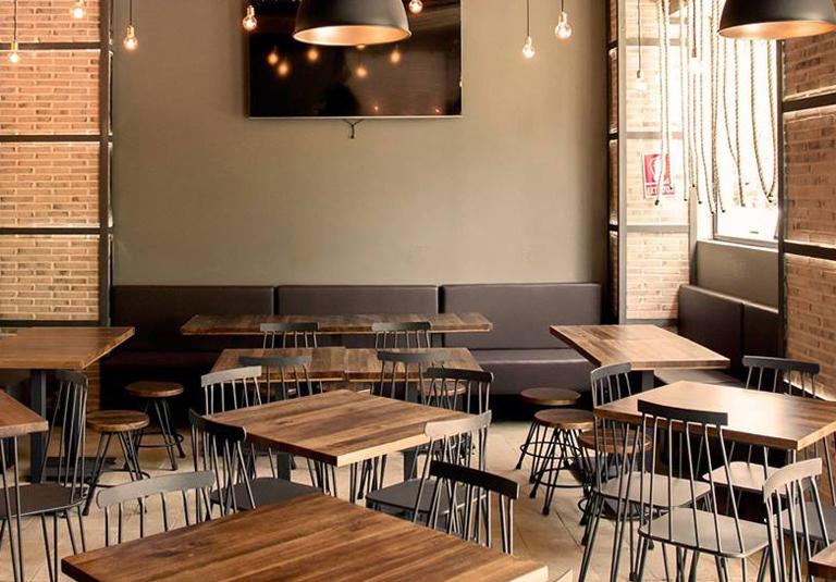 Tintapa Restaurante  Fuenlabrada