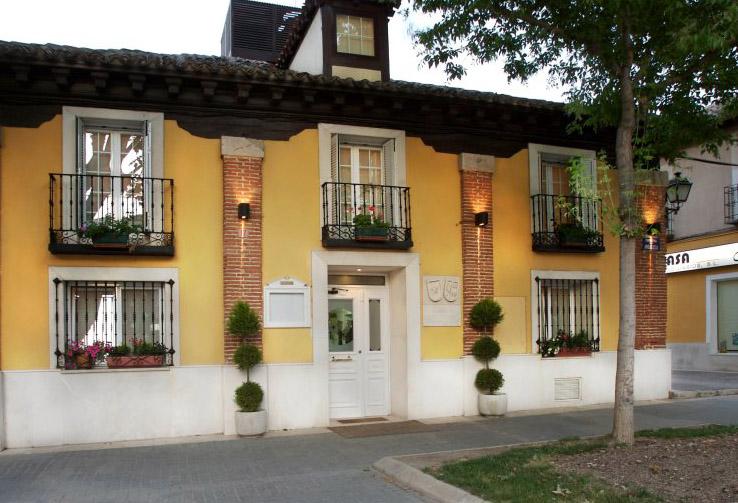 Restaurante Casa Jose Aranjuez
