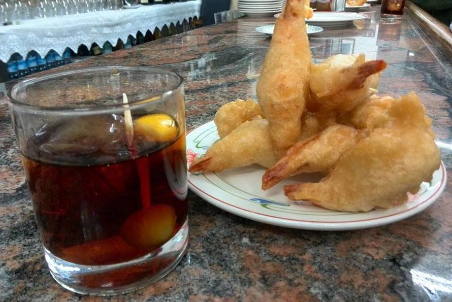 Bar Paco Bueno San Sebastian