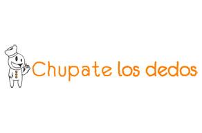 Chupate Los Dedos Tienda Vitoria Logo