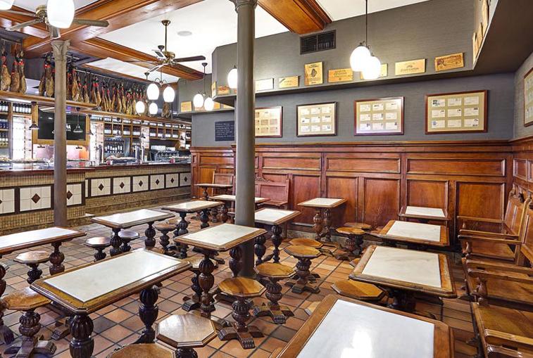 La Viña del Ensanche Bilbao Bar