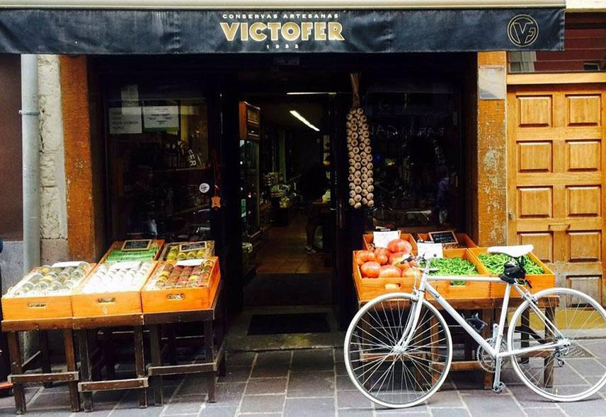 Victofer Tienda Vitoria