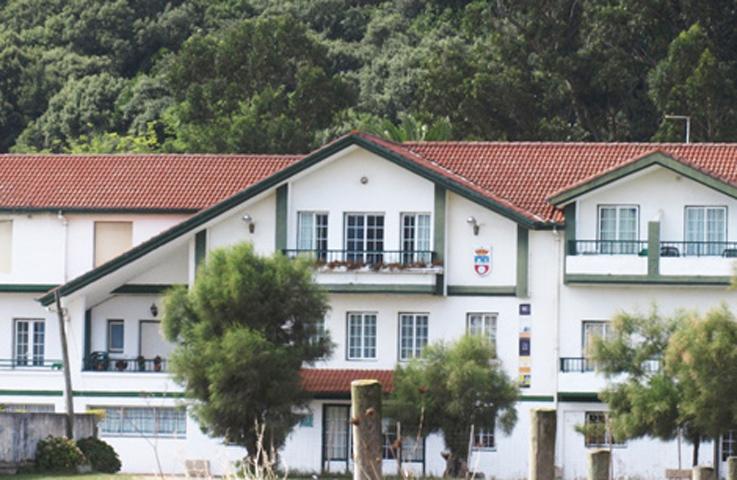 Hostal Berria Santoña