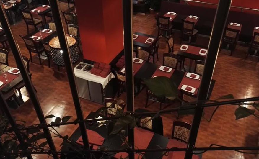 Restaurante Asiatico Xiang Alcala de Henares