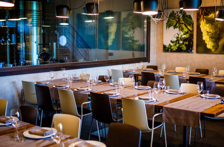 Restaurante Bodega Katxiña Orio