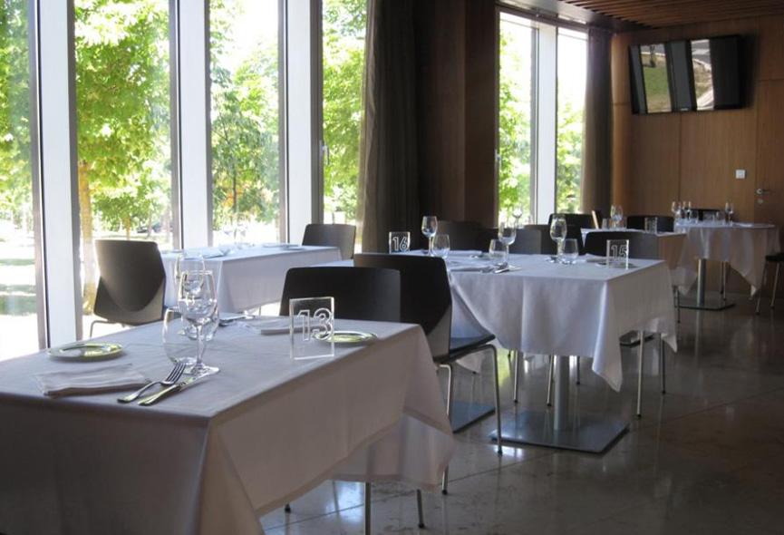 El Colmado Restaurante Hotel Jardines de Uleta