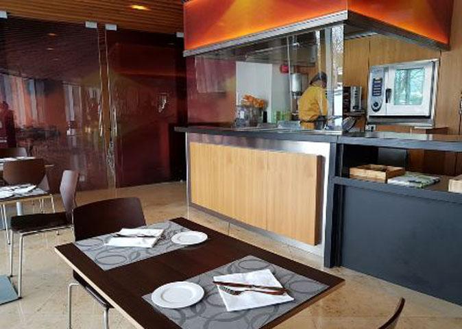 Restaurante El Colmado Vitoria
