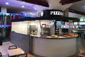PIZZART TRES AGUAS