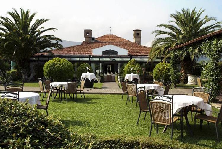 Asador Aramendi Zamudio Restaurante