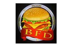BURGER FACTORI DINER - BFD