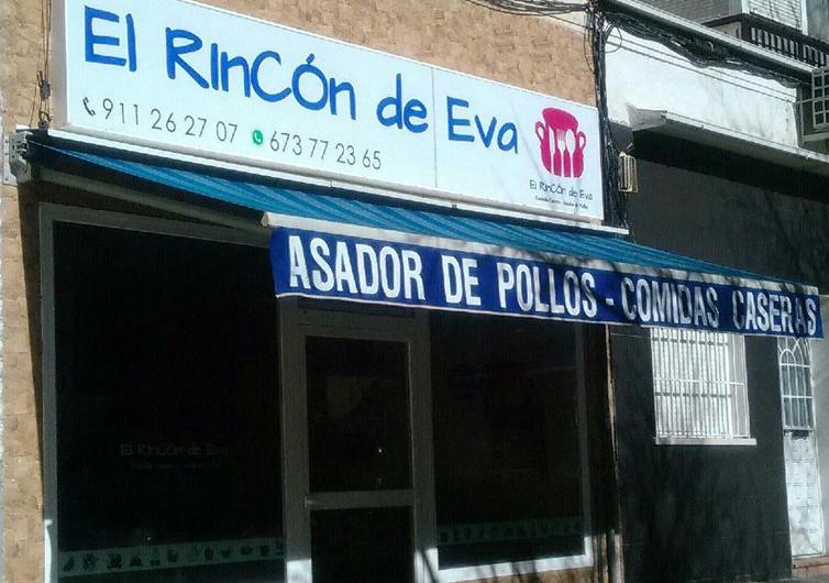 EL RINCÓN DE EVA