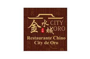 CITY DE ORO