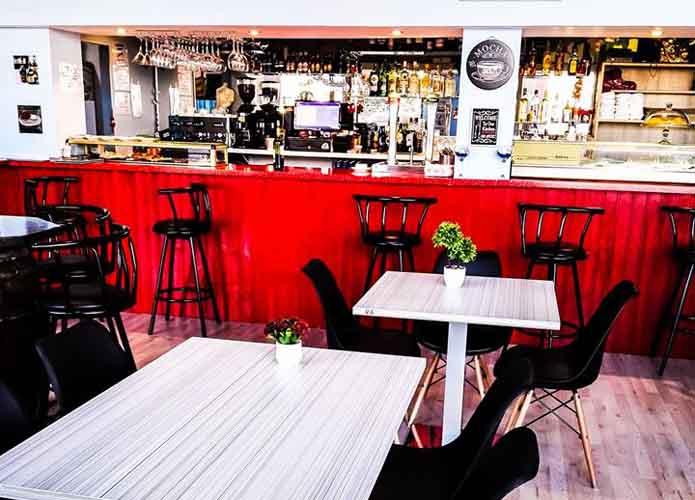 Restaurante Las Weekends Getafe Sushi