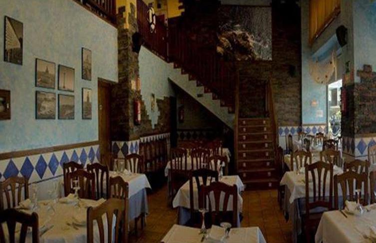 Restaurante Faro de Fisterra Alcala de Henares