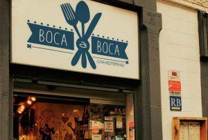 BOCA & BOCA