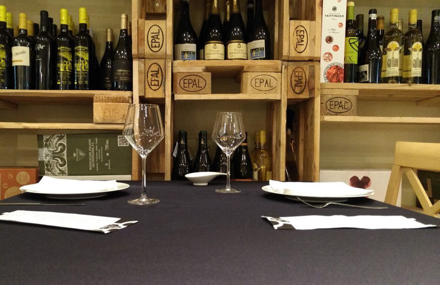 Restaurante La Casita de Sabino Bilbao