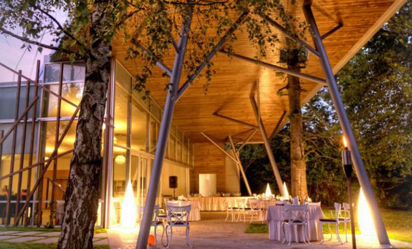 Restaurante Casa Setien Cantabria Pabellon