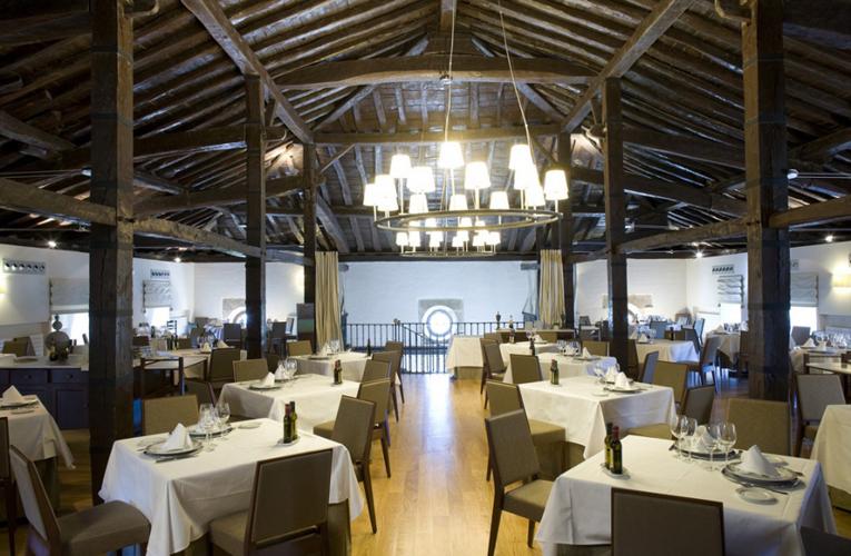 Restaurante Parador de Argomaniz Alava
