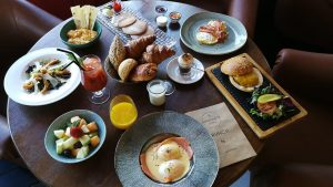 BRUNCH by CAFE OLIVER MARTINETE