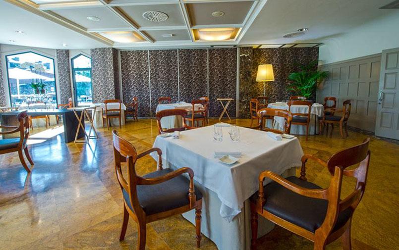 Gran Hotel Durango Restaurante