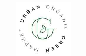 Resultado de imagen de urban greens madrid logo
